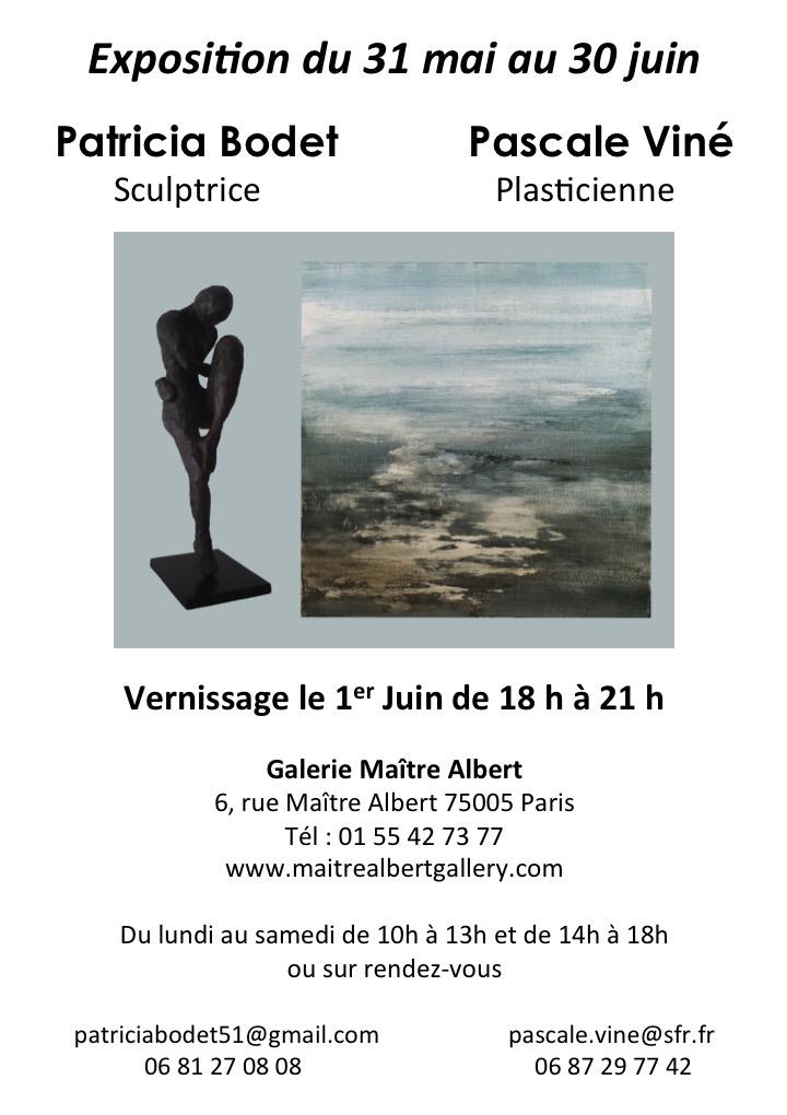 201706 - Exposition Maitre Albert