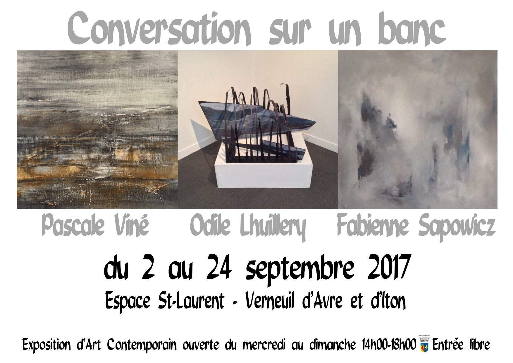 201709 - Exposition Verneuil sur Avre