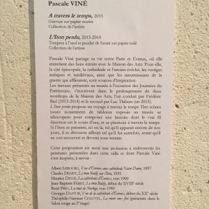 L'Evêché d'Evreux - Photo 1