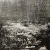Peintures polaroid imaginaires 10x10 11
