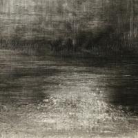 Peintures polaroid imaginaires 10x10 18