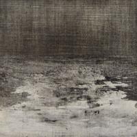 Peintures polaroid imaginaires 10x10 03