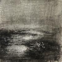 Peintures polaroid imaginaires 10x10 04