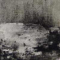 Peintures polaroid imaginaires 10x10 43