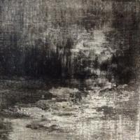 Peintures polaroid imaginaires 10x10 54