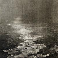 Peintures polaroid imaginaires 10x10 19
