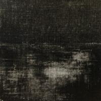 Peintures polaroid imaginaires 10x10 20
