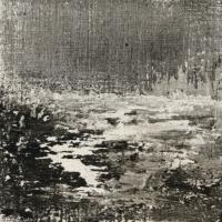 Peintures polaroid imaginaires 10x10 21