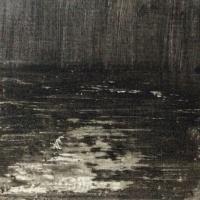 Peintures polaroid imaginaires 10x10 23