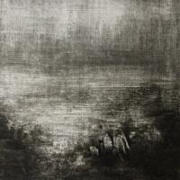 Peintures polaroid imaginaires 10x10 24