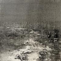 Peintures polaroid imaginaires 10x10 26