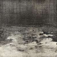 Peintures polaroid imaginaires 10x10 46