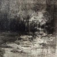 Peintures polaroid imaginaires 10x10 48