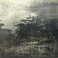Peintures polaroid imaginaires 10x10 02