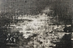 Peintures polaroid imaginaires 10x10 16