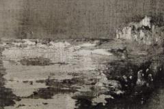 Peintures polaroid imaginaires 10x10 28