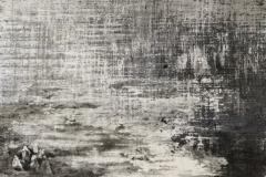 Peintures polaroid imaginaires 10x10 31