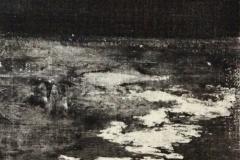 Peintures polaroid imaginaires 10x10 33