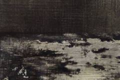 Peintures polaroid imaginaires 10x10 36