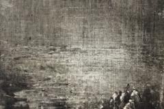Peintures polaroid imaginaires 10x10 51
