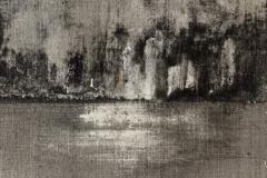 Peintures polaroid imaginaires 10x10 53