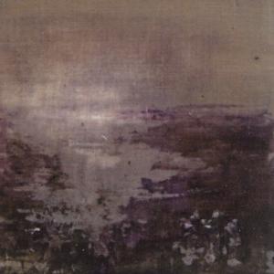 Peinture polaroid imaginaires papier toilé 32