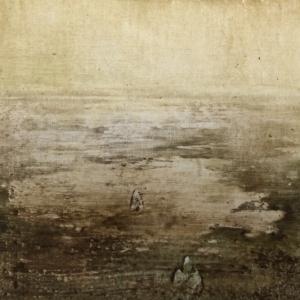 Peinture polaroid imaginaires papier toilé 52