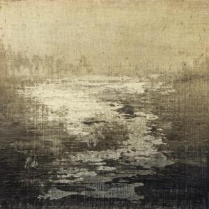 Peinture polaroid imaginaires papier toilé 43