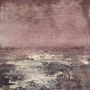 Peinture polaroid imaginaires papier toilé 47