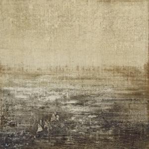 Peinture polaroid imaginaires papier toilé 16