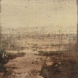 Peinture polaroid imaginaires papier toilé 04