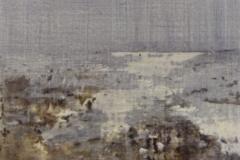 Peinture polaroid imaginaires papier toilé 30