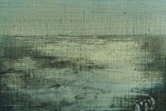 Peinture polaroid imaginaires papier toilé 34