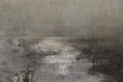Peinture polaroid imaginaires papier toilé 41