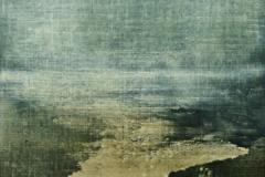 Peinture polaroid imaginaires papier toilé 28