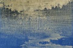 Peinture polaroid imaginaires papier toilé 06