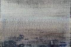 Peinture polaroid imaginaires papier toilé 58