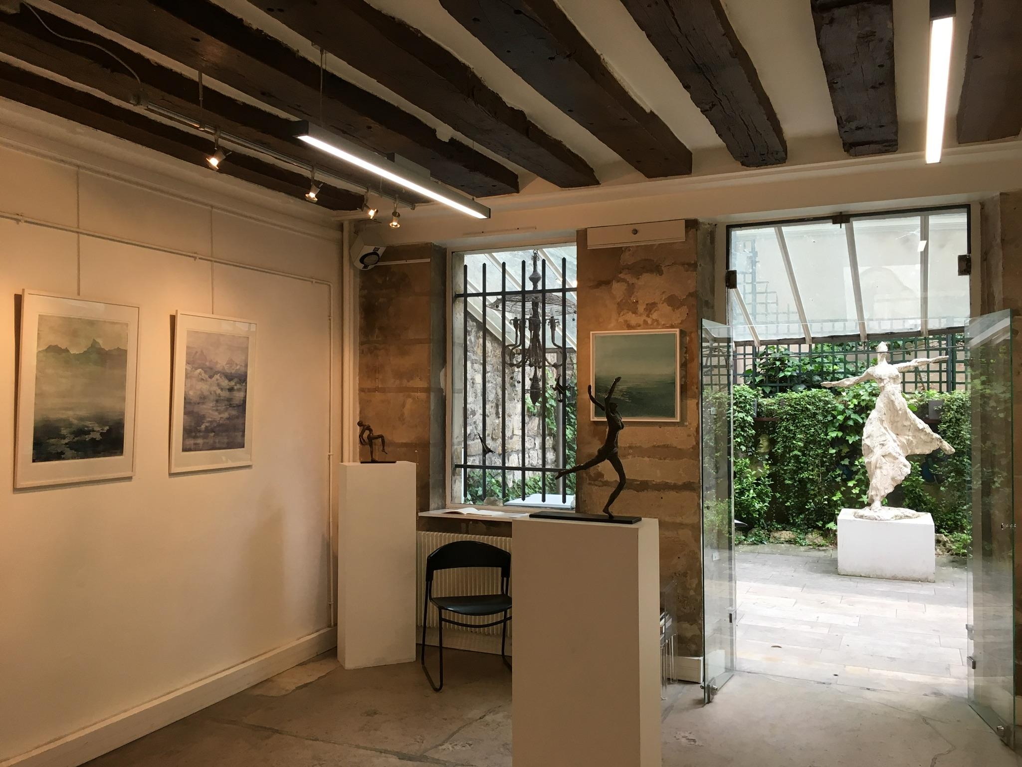 Galerie Maître Albert 07