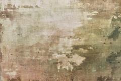 Tempera sur papier toilé 20x20 cm 03