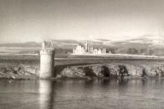 Un château en Ecosse - illustration 01